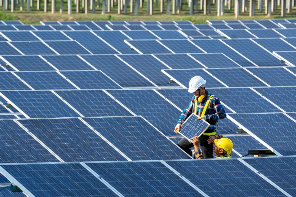 Energijos taupymo galimybės